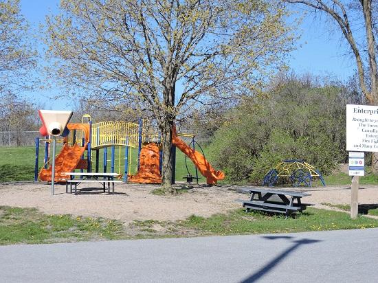 enterprise playground
