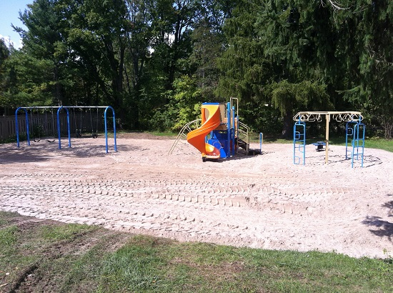 camden east playground