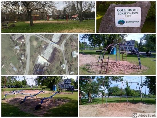 Colebrook Park